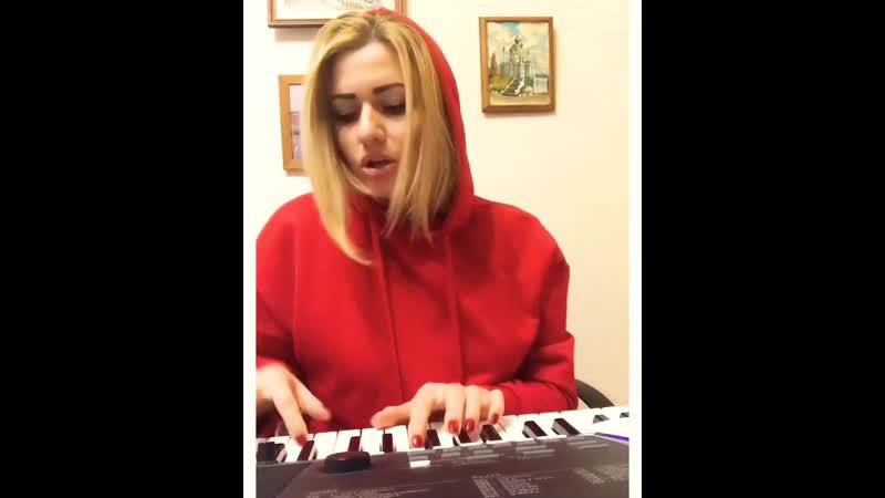 Анна Диди Казанова home video