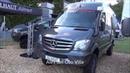 Sprinter 4x4 Camper by IGLHAUT