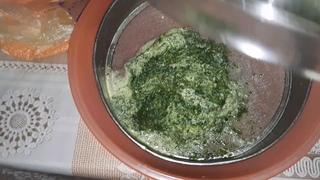 Жидкий Хлорофилл в домашних условиях