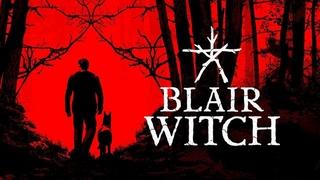 Blair Witch #1   Поиски мальчика и потеря в лесу