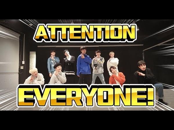 [cover] 멋진녀석들의 '트와이스 yes or yes' 커버댄스!