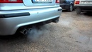 BMW e39 535 Exhaust System from E39 M5 by ProTuning.lv Petro Auspuff