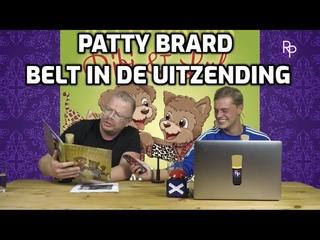 Dennis belt met Patty Brard & Fred van Leer reageert op Jan Roos | RoddelPraat #22 - YouTube