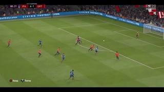 FIFA 20 | Пушка страшная