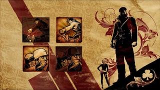 Все стандартные, уникальные, а так же вырезанные приёмы драки и стелс-убийств в игре The Saboteur.