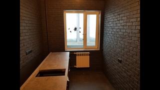PeriferiyaPRO:Очередной капитальный ремонт квартиры в Стрежевом завершен !!!