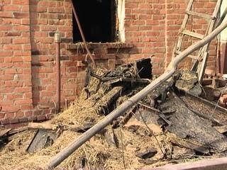- Умер, будучи не в состоянии покинуть горевший дом. Подробности пожара в поселке Южном