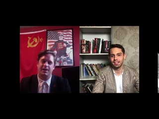 Interview With Young Communist League Activist Joe Gale