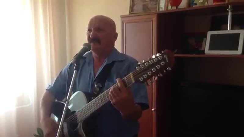 Андрей Демешкин Старый лабух