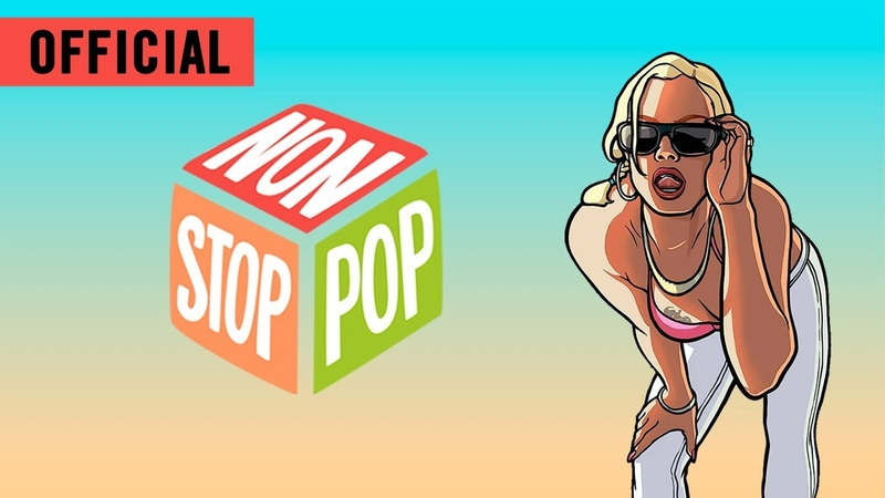 Non Stop Pop FM Hosted by Cara Delevingne Deleted Songs GTA V