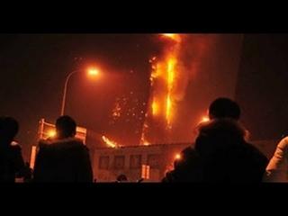 Обстрел Краматорска Ночью Как взорвался КЭТС 10 06 2014