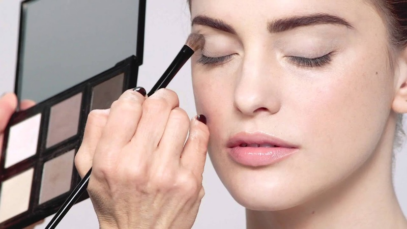 Bobbi Brown How To Standout Eyes