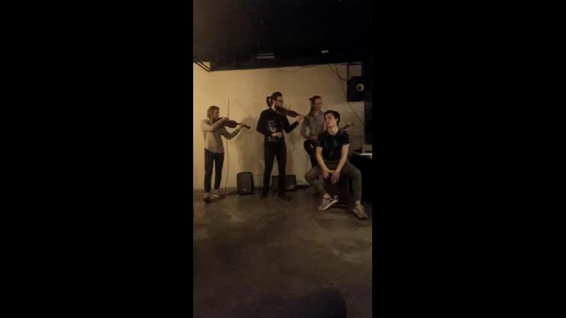 Бар в Шушарах ComeOn - Live