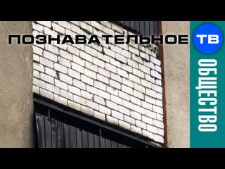 Балконная непреодолимость для русских (Познавательное ТВ, Артём Войтенков)