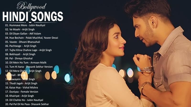 Bollywood Hits Songs 2020 Live - Arijit singh,Neha Kakkar,Atif Aslam,Armaan Malik,Shreya Ghoshal