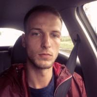 Виталий Павлов фото со страницы ВКонтакте