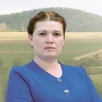 Фотография профиля Василины Кулиевой ВКонтакте