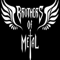 Логотип Brothers Of Metal News