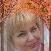 Фотография Галины Ефимовой