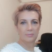 Фотография страницы Оксаны Маташковой ВКонтакте