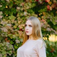 Фотография профиля Діаны Потаповой ВКонтакте