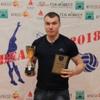 Шахриёр Розметов