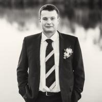 Личная фотография Романа Соломашенко