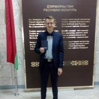 Фотография профиля Дмитрия Квяткевича ВКонтакте