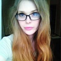 Личная фотография Ангелины Смирновой