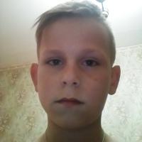 Фотография страницы Давида Косых ВКонтакте