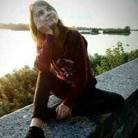 Личная фотография Ярославы Писаренко