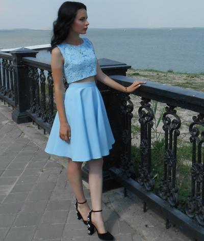 Ksenia Chemerisova, Taganrog