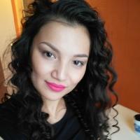Личная фотография Ирины Башмаковой