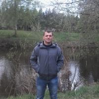 Фотография анкеты Алексея Тыденя ВКонтакте