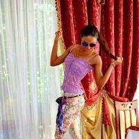 Личная фотография Uli Star