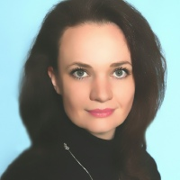 Фотография Анастасии Андреевой