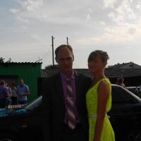 Фотография страницы Ольги Косовой ВКонтакте