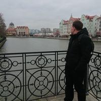 Фотография анкеты Владимира Березовского ВКонтакте