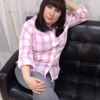 Фотография анкеты Наташи Ухановой ВКонтакте
