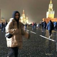 Личная фотография Ажары Джумаддиновой