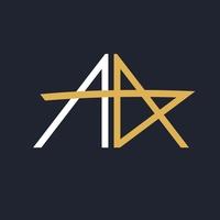 Логотип Артисты и Звёзды