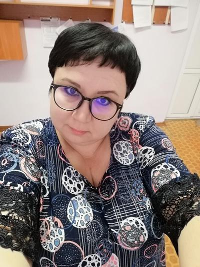 Надежда Коптева, Тальменка