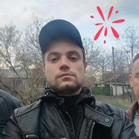 Фотография анкеты Сергея Прозукина ВКонтакте