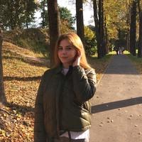 Фотография Полины Стрелковой ВКонтакте