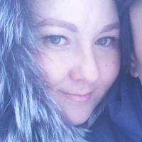 Фотография страницы Ирины Муравьёвы ВКонтакте
