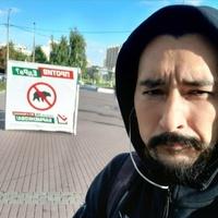 Личная фотография Павла Крушатина ВКонтакте