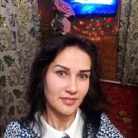Фотография Альбины Бикмурзиной ВКонтакте