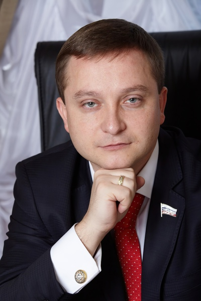Roman Khudyakov, Moscow
