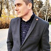 Личная фотография Евгения Бочарова