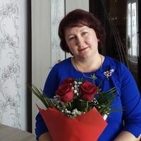 Фотография страницы Натальи Кошелевой ВКонтакте